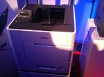 Brother stellt 100 Seiten-Drucker vor