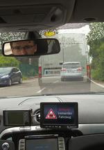 LTE-Mobilfunktechnik bringt bessere Verkehrsanwendungen