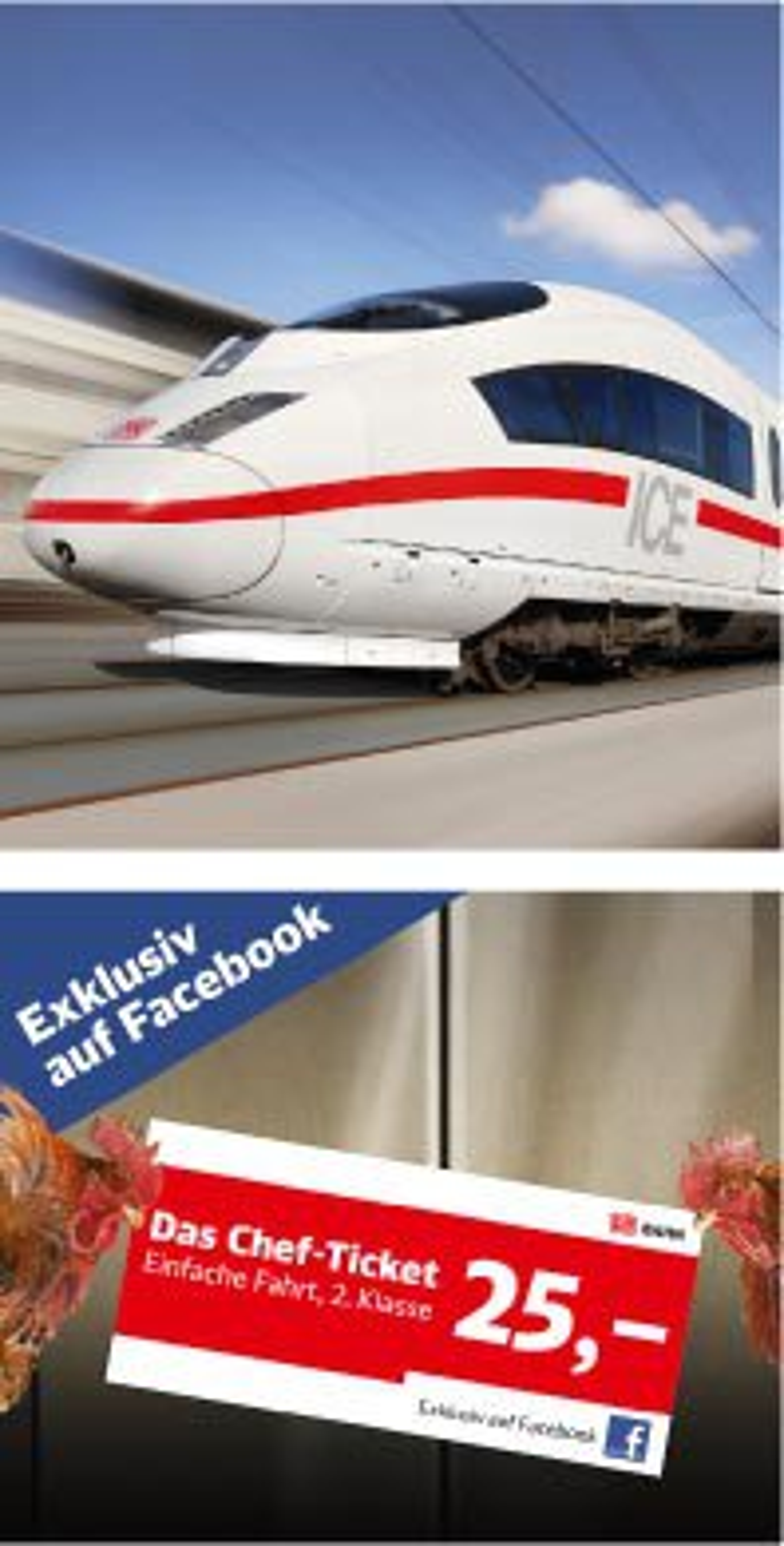Eigener Fernsehsender Deutsche Bahn