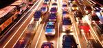 Verschlüsseltes RFID-Label für intelligentes Verkehrsmanagement