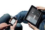 Immer mehr mobile Geräte in Unternehmen