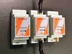 Lyconsys mit neuen USB-Modulen