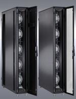 RZ-Seitenkühler für Serverracks
