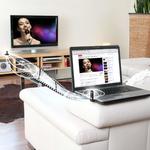 Devolo setzt auf HD-Streaming