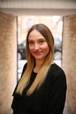 Ellen Kuder wird Director Digital Workplace bei Dimension Data
