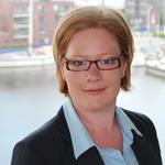 Wiebke Stich neue Business Development Managerin