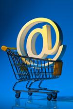 Kunden nehmen den Einkauf persönlich