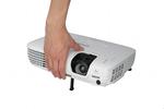 Kompakte Projektoren für Unternehmen