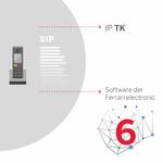 Ferrari bringt Faxlösung ohne Hardware und Fremdsoftware