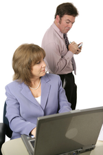 Die meisten Spione sitzen in der IT-Abteilung