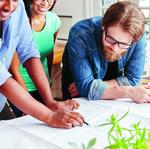 Startups mit Standort Deutschland zufrieden