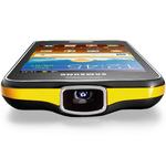 Samsung bringt Beamer-Handy nach Deutschland