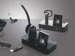 GN Netcom bietet Lync-zertifzierte Headsets