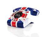 Union Jack-Telefon pünktlich zur Olympiade
