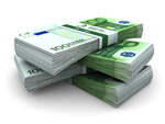Zahlungen ertappter Unternehmen steigen auf Höchststand