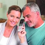 Gigaset setzt auf Seniorentelefone