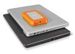 Schnellste mobile Festplatte