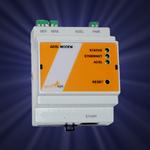 DSL-Modem für industrielle Einsatzbereiche