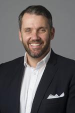 Marcus Jewell wird EMEA-Chef von Juniper