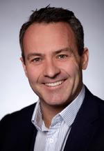Kristian Kerr leitet EMEA-Channel von Juniper