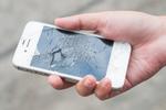 Jedes zweite Smartphone beschädigt