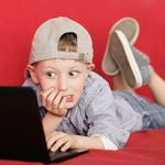 Über Kinder-Webseiten an Papas Bankkonto