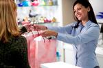 Weniger Minijobs im Einzelhandel