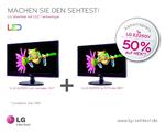 LG setzt LED-Technologie in Szene