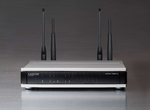 Router kombiniert WLAN und Mobilfunk