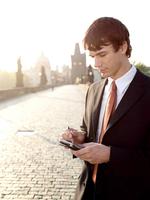 Mobile Sicherheit ängstigt Unternehmen