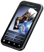 Motorola-Smartphone ist hart im Nehmen