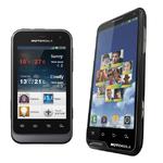 Motorola stellt zwei attraktive Androiden vor