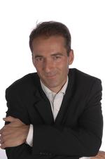 Gunnar Porada auf der IT-Security kompakt