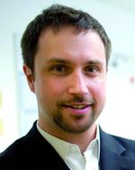 Sebastian Schreiber auf der IT-Security kompakt