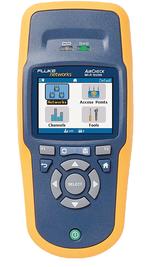 Test: WLAN-Tester »Air Check Wi-Fi Checker« von Fluke Networks