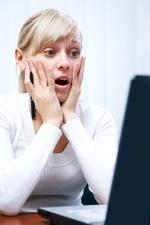 Wie sich Cybergangster mit vermeintlicher Schocknachricht bereichern