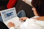 Jeder zweite Online-Shop nutzt PayPal