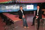 LG und T-Systems zeigen Innovationen