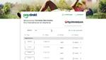 Deutscher Paypal-Killer Paydirekt gestartet