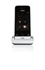 Gigaset bringt Touchscreen-DECT