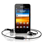 Samsung Galaxy S Wifi 3.6 greift iPod an