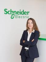 Barbara Frei wird Zone President DACH bei Schneider Electric