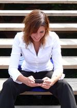 Gute Geschäfte dank Smartphone-Boom