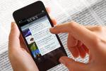 Datenverluste auf mobilen Geräten an der Tagesordnung