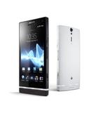CES: Sony zeigt erstes eigenes Smartphone