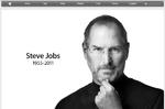 Steve Jobs ist tot