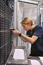Serverdaten individuell gut gesichert