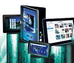 Smartphones und Tablets retten den CE-Markt