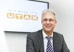 Utax stärkt die eigene Marke