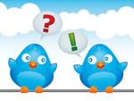 Twittern allein genügt nicht